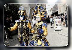 Clisson les Mascarades , ou, Venise à Clisson