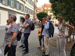 Altstadt Winterthur 2019