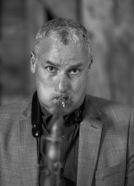 Jez great local St Albans Saxophonist
