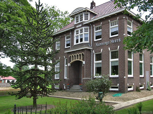 Groningen: Oude Pekela, Nannings Heerd