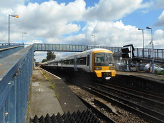 greater london trains 15-06-2019