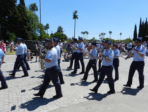 JPA TABLADA 2019 - E.A. - SPANISH AIR FORCE