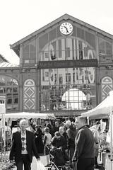 Marché de Wazemmes - Photo of Lille