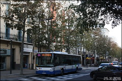 Irisbus Citélis 12 - CFT (Corporation Française de Transports) (Vectalia) / CTPM (Compagnie de Transports Perpignan Méditerranée) n°58