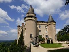 Château de Mercuès - Photo of Cahors