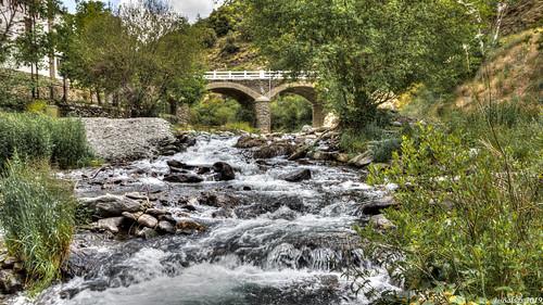 [0452] Río Trevélez, Alpujarra Granadina.