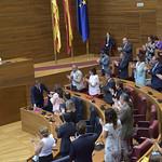 16-6-2019 PLE Jurament del President de la Generalitat