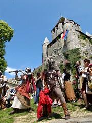Les Médiévales / Provins
