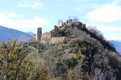 Chateau de Lordat