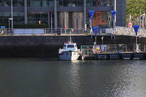 Liffey Ferry 1