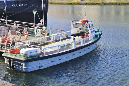 Liffey ferry 2