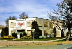 Magic Chemical Co. (Salt Lake City, UT)