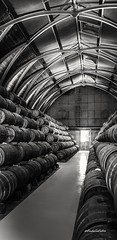 Rhum reserve #distillerieclement #habitationclement #lefrancois #Martinique #rhum #futs #rhumclément #martiniquephotography #blackandwhite #fûtenchêne #distillerie #travel #placetovisit #placetosee #caribbeanlifestyle #frenchwestindies #icansmellrhum @hab
