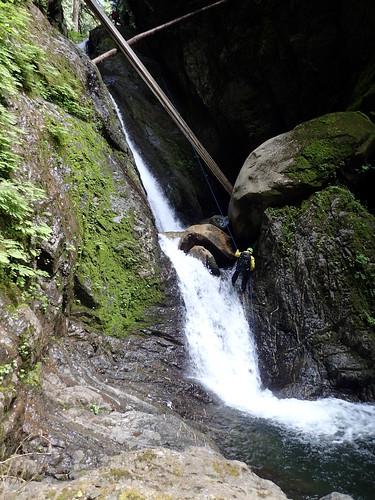 Frosst Creek