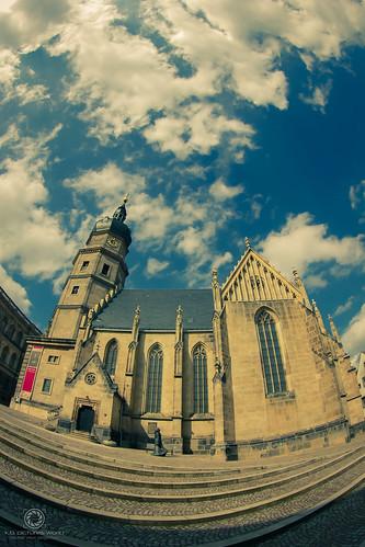 St. Bartholomäikirche Altenburg