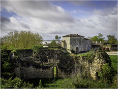 Citadelle de Blaye - Photo of Saint-Genès-de-Blaye