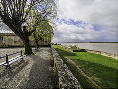 La Gironde - Photo of Saint-Androny