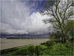 It's going to rain - Photo of Saint-Androny