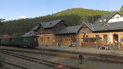 Bahnhof Kurort Oybin
