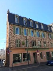 Rodez - Hotel du Midi