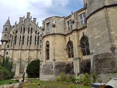 Poitiers, Poitou-Charentes, 05/2019 - Photo of Mignaloux-Beauvoir