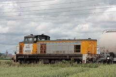 Brissonneau et Lotz 63617 - BB 664601 / Wallon-Cappel
