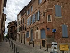 Albi,France - Photo of Albi