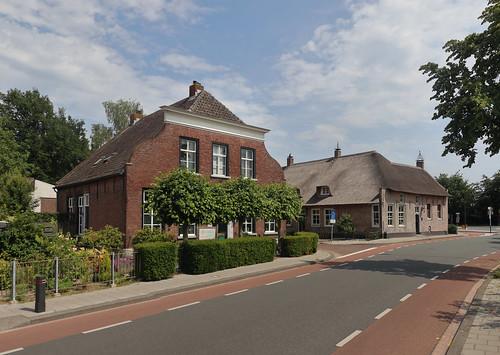 Sprang - Kerkstraat