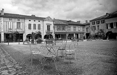 La Bastide - Photo of Créon-d'Armagnac
