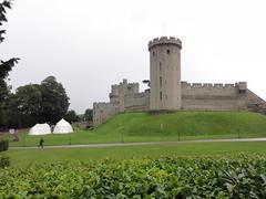 2010 Warwick Castle