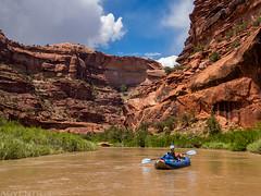 Slick Rock Canyon (6-14-19 - 6-15-19)