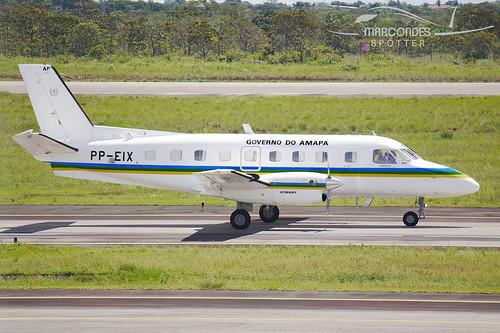 Embraer 110P1 Bandeirante