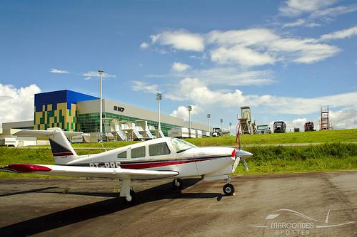 Novo Aeroporto de Macapá