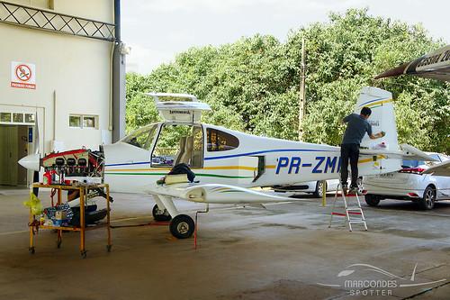 Avião Experimental