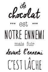 Passione cioccolato? - Photo of Montchaboud