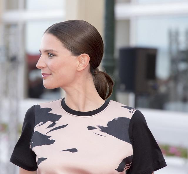 Profil de Joséphine Japy Actrice Française
