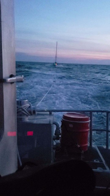 Coast Guard assists disabled, adrift sailing vessel in the Chesapeake Bay