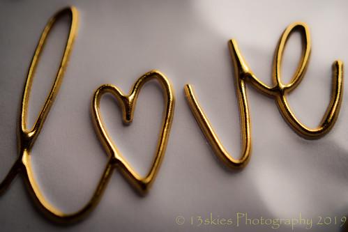 Love in Golden (HMM)