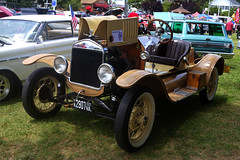 Colonial Beach Fathers Day Car Show, 2019