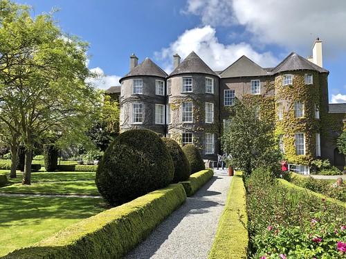 Butler House and Garden, Kilkenny