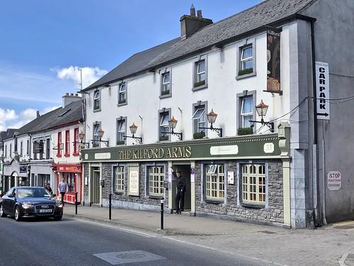 The Kilford Arms, Kilkenny