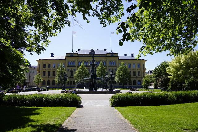 Vängåvan, Sundsvall
