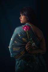 Mélusine sari 6 - Photo of Villars