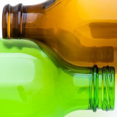 Bottle curves
