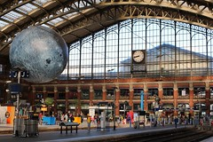 Gare Lille Flandres - Photo of Lille