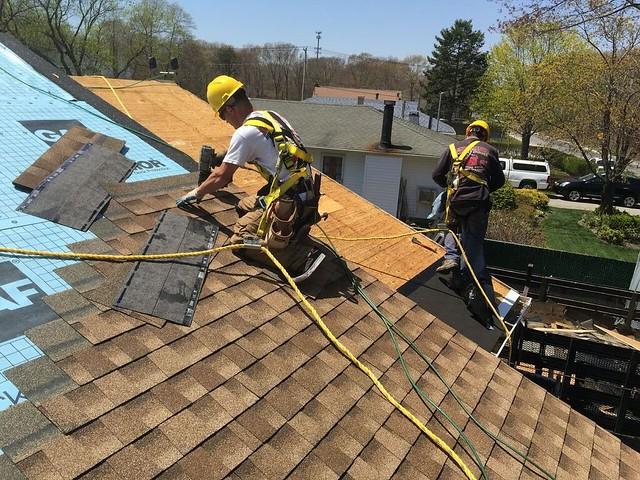 Roof Installation Service in Farmington