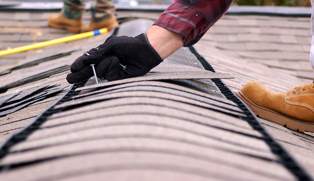 Roof Replacement Service in Farmington