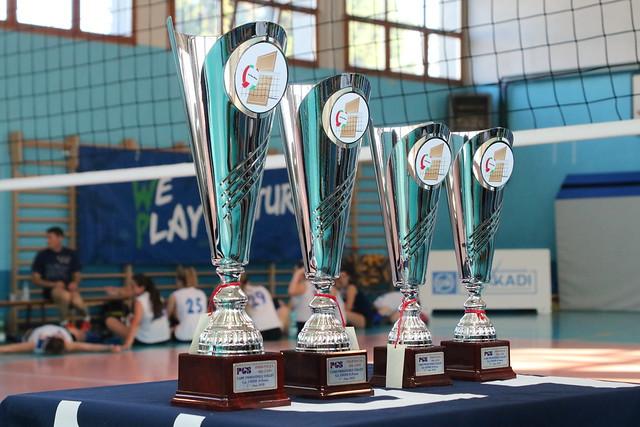 PGS U18 Primaverile  - Finale  - 3° posto Bracco Pro Patria  - AGS Volley 3 - 1