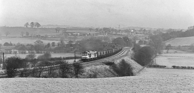 The Way We Were: Madeley Chord 1992