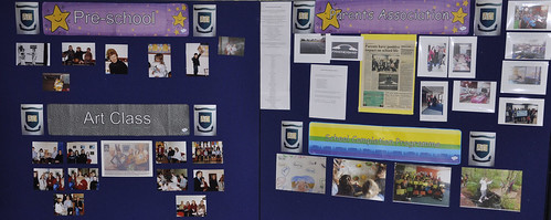 St Annes School Celebrating their 40th Anniversary. Thanks to Christy Osborne for the photo